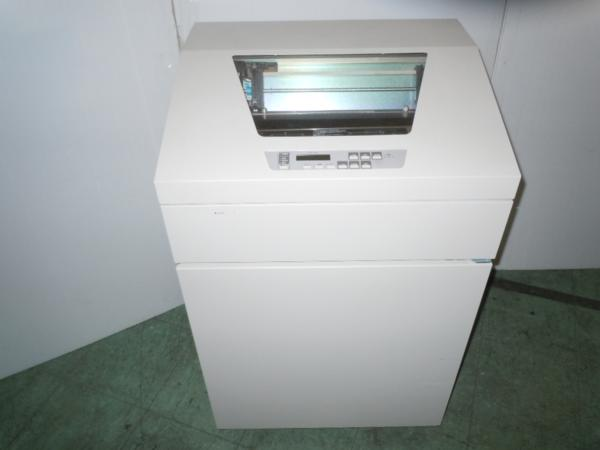 日本ユニシス JPK0205 リモートプリンタ FDP0205型 印書装置_画像1