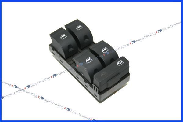 アウディ A4 運転席 パワーウィンドースイッチ/純正品 新品_画像1