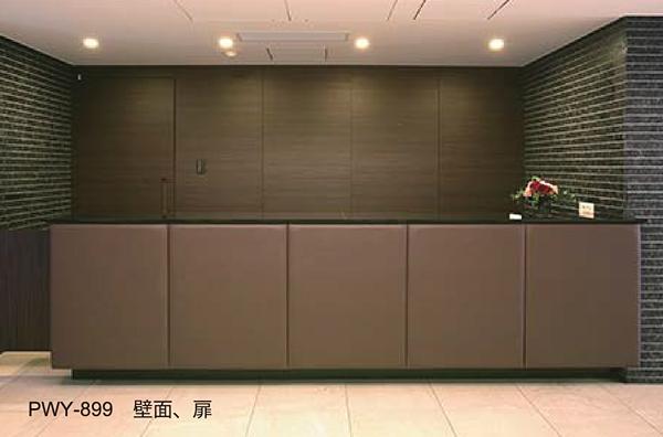 【パロアWOODY】本物素材に限りなく近い高級内装用装飾シートB_画像9