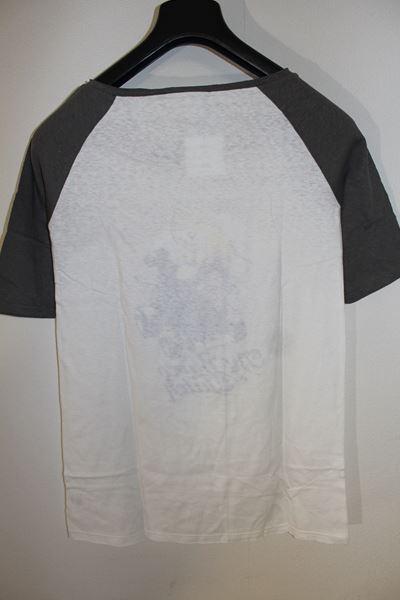 スワンジー SWANZY レディース半袖Tシャツ ラグラン SW09RG01 新品_画像4