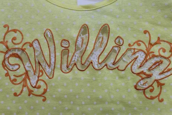 パシフィックコースト PACIFIC COAST レディ-ス半袖Tシャツ イエロー Mサイズ 新品_画像3