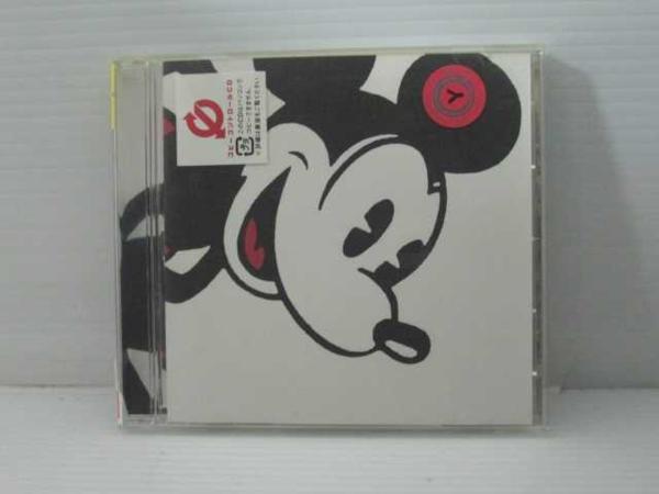 CD04207◆送料無料◆[CD]Readymade Digs Disney