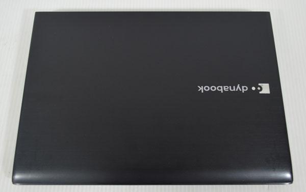 20J7 東芝 dynabook R732/F Core i5 3320M 4GB 320GB windows 10 Professional 64bit (windows 7 DtoD リカバリ領域有 )_画像7