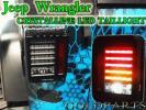 ジープ JKラングラー アンリミテッド JEEP ライトバーLEDテール クロカン 4x4 1円~ LEDフォグランプ モノアイ 希少モデル