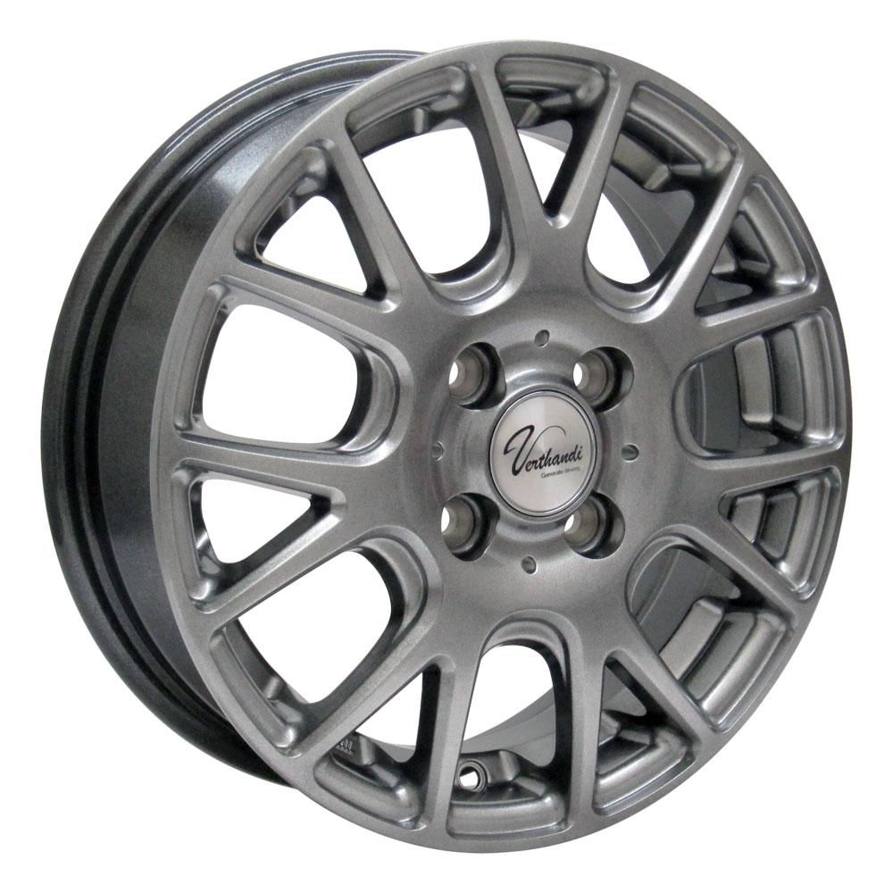 新品タイヤアルミホイール175/65R14インチ4本セット_画像3