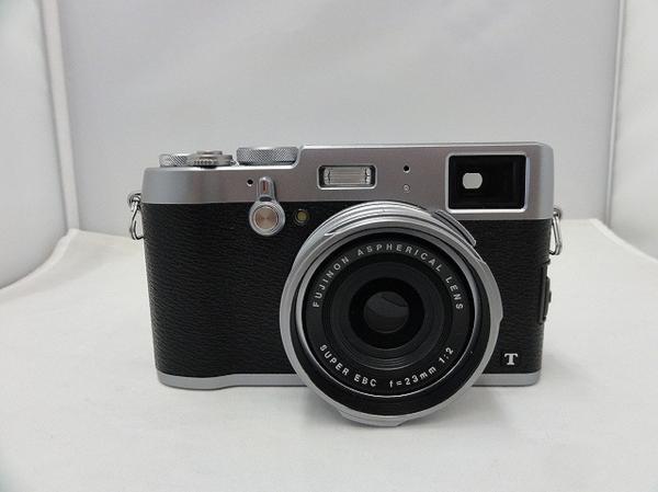 フジフィルム FUJIFILM デジタルカメラ X100T