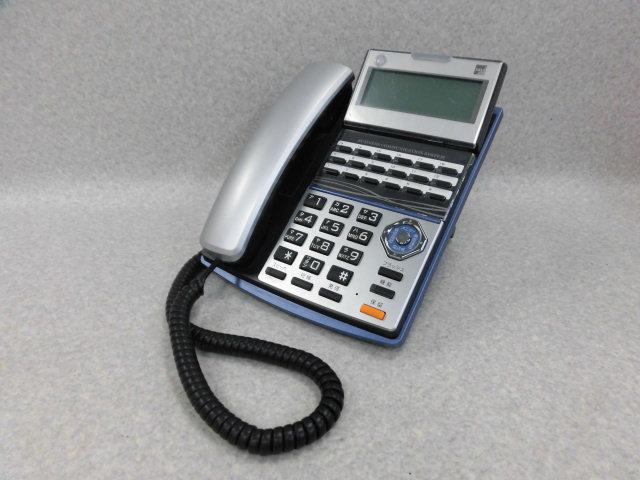 ・保証有 C★14159★TD710(K) サクサ SAXA プラティア PLATIA 多機能電話機 中古ビジネスホン 領収書発行可能 同梱可 仰天価格 15年製_画像1