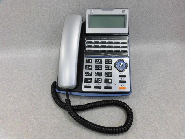 ・保証有 C★14159★TD710(K) サクサ SAXA プラティア PLATIA 多機能電話機 中古ビジネスホン 領収書発行可能 同梱可 仰天価格 15年製_画像2