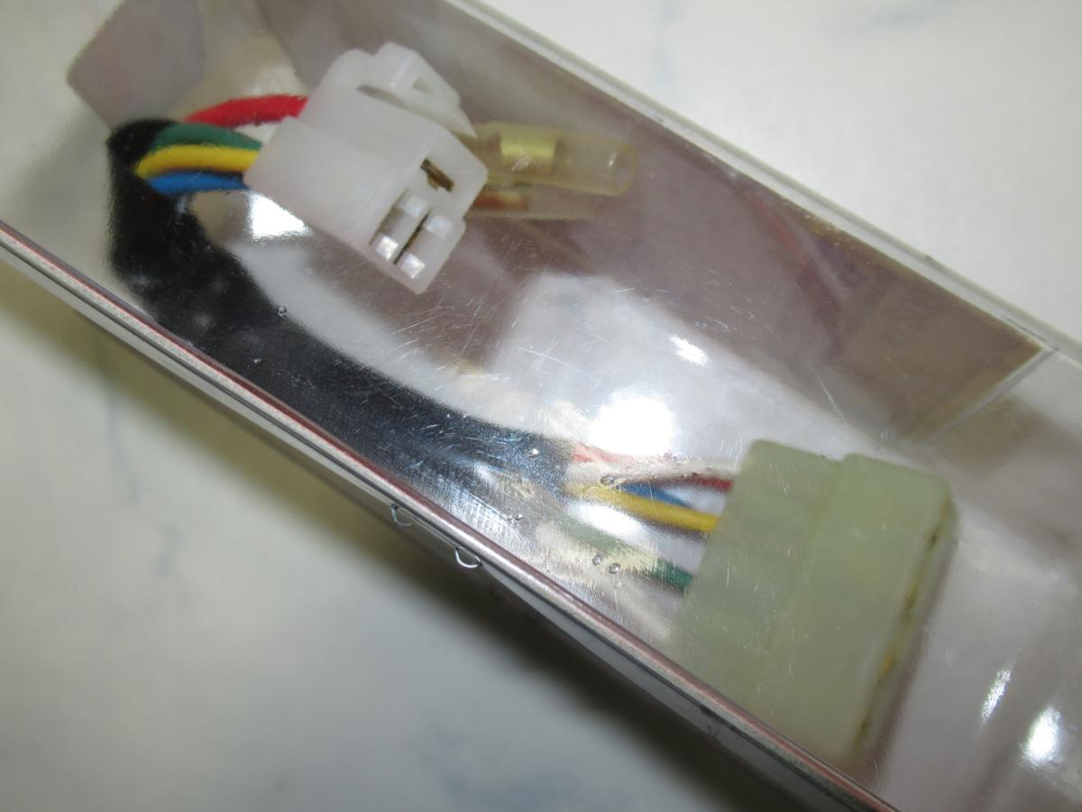 CELLSTARリモコンエンジンスターターパワスタ車種別専用ハーネス(PC-803)未使用品_画像3