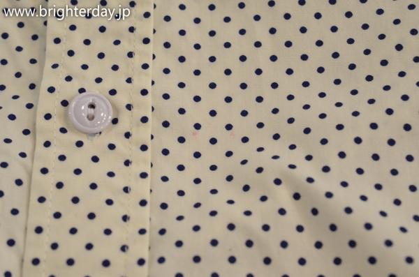 SALE■エンジニアードガーメンツ ドットシャツ ■ENGINEERED GARMENTS_画像3