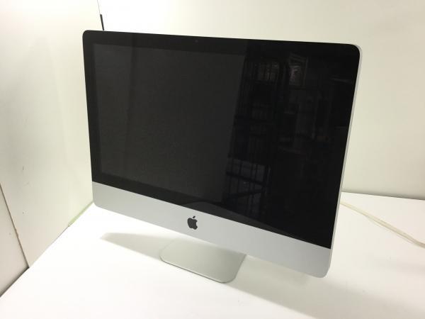 ジャンク!APPLE iMac A1311●