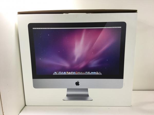 ジャンク!APPLE iMac A1311●_画像4
