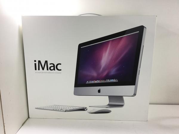 ジャンク!APPLE iMac A1311●_画像5
