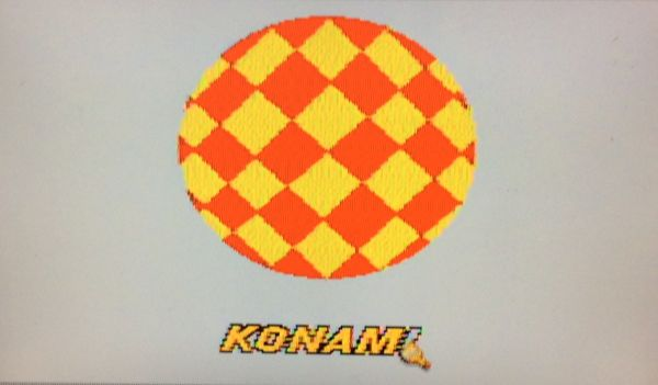 貴重 KONAMI RX001 GRAPHIC COMPUTER PICNO■現状品_画像7