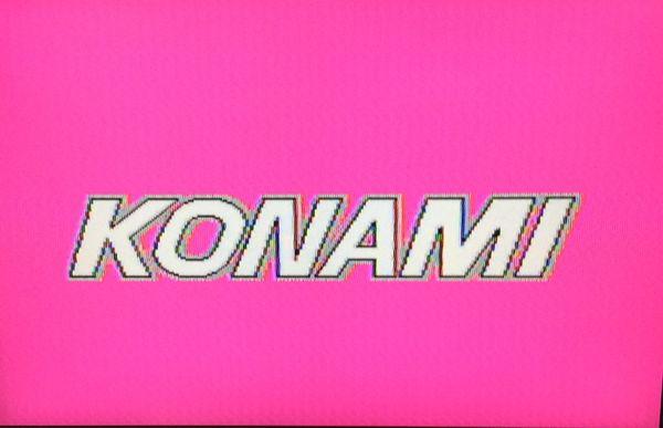貴重 KONAMI RX001 GRAPHIC COMPUTER PICNO■現状品_画像8