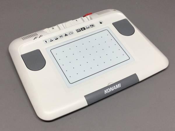 貴重 KONAMI RX001 GRAPHIC COMPUTER PICNO■現状品_画像2