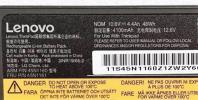 バッテリ:純正新品LENOVO製ThinkPad T440P