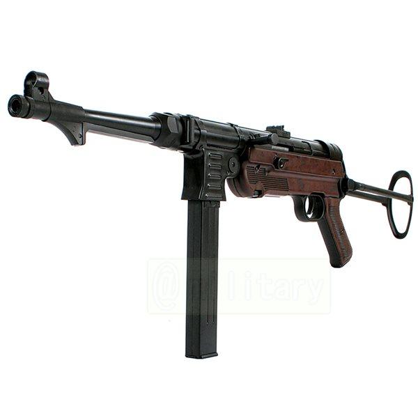 1円~★AGM 製 MP40 AEG ブラウン