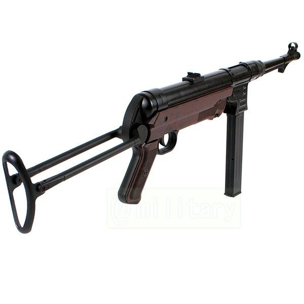 1円~★AGM 製 MP40 AEG ブラウン_画像2
