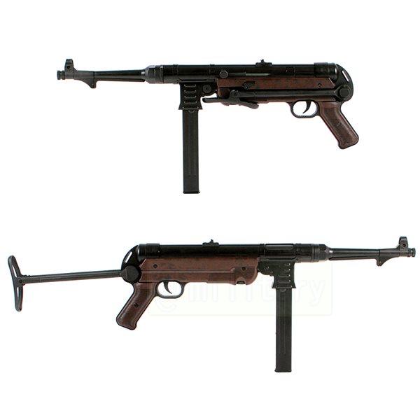 1円~★AGM 製 MP40 AEG ブラウン_画像3