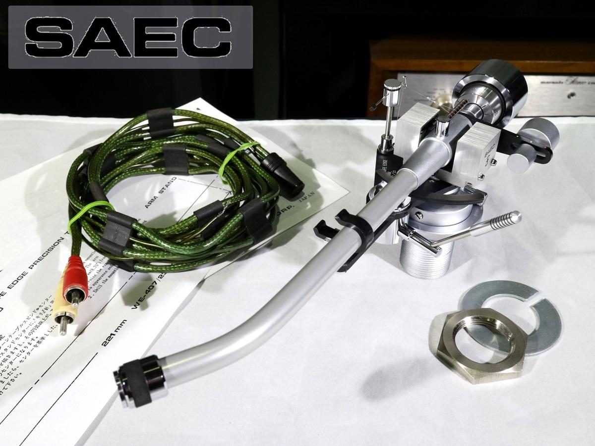 SAEC WE-407/23
