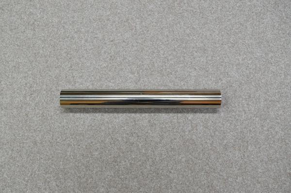 60.5φ 500㎜ ストレートパイプ ステンレス 1.2㎜厚 自作 材料 マフラー等_画像2