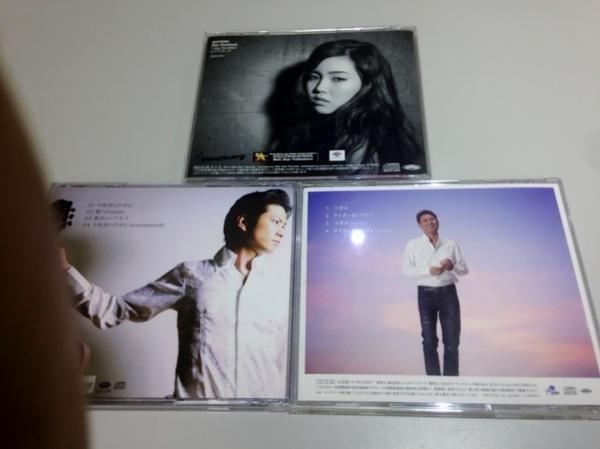 CDまとめ売5枚セット MayD 星まこと 映介 佑多田 新品中古_まとめCD-5
