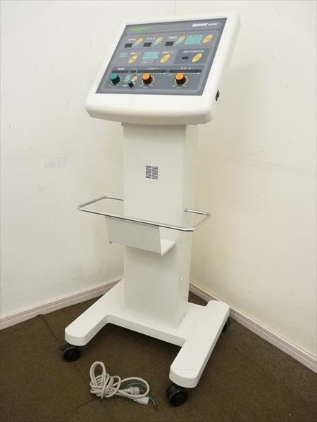現行機種☆MINATO/ミナト☆干渉電流型低周波治療器☆Dynamid/ダイナミッド/DM2500 管CL3136 ⑦