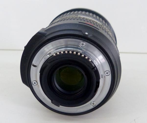 ☆NIKON AF-S NIKKOR 18-200mm f3.5-5.6 G ED フード付 used☆_画像3