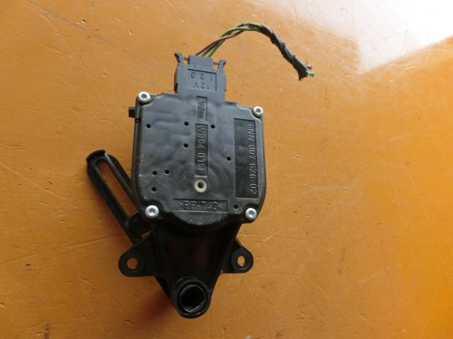 ミニクーパーS サーボモーター GH-RE16 平成15年 サーボフラップ R50/R53 RA16 BMW ミニ MINI       ♭nn_画像2