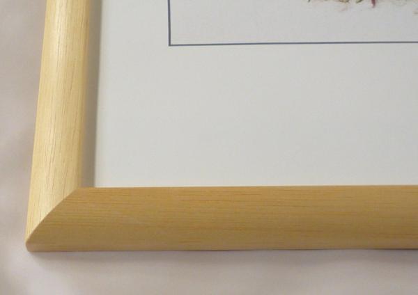 780円! ヨーロッパ製額装ポスター 24X30cm -42-特価-新品-即決-_画像2