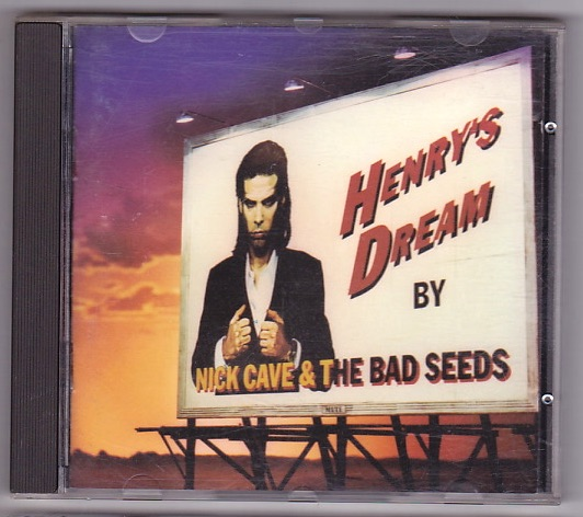 Nick Cave & The Bad Seeds / Henry's Dream_画像1