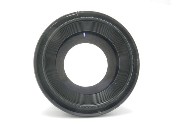 ★ハロ-カメラ★5807 富士写真光機(FUJINAR 18cm F4.5)国産大判用レンズ 良品級_画像6