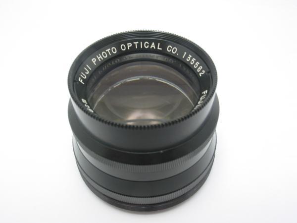 ★ハロ-カメラ★5807 富士写真光機(FUJINAR 18cm F4.5)国産大判用レンズ 良品級_画像4
