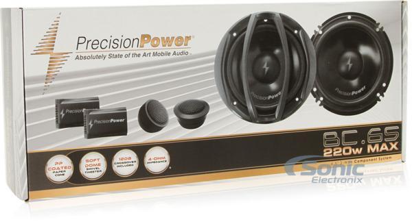 ■USA Audio/Precision PowerプレシジョンパワーPPI BC.65 Max.220W ●税込_画像9