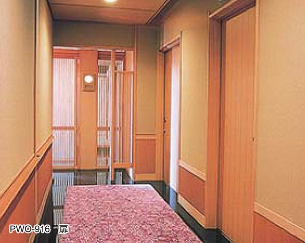 【パロアWOODY】本物素材に限りなく近い高級内装用装飾シートF_画像6
