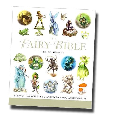 洋書【フェアリーバイブル 妖精の世界徹底ガイド/ Fairy Bible: The Definitive Guide to the World of Fairies(輸入品_画像1