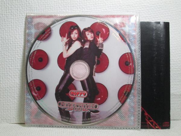 CD02718 ◆送料無料◆[CD]FEVER ★ FEVER - PUFFY_画像2