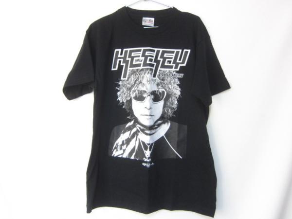 広瀬HEESEY洋一(HEESEY WITH DUDES/ザイエローモンキー)Tシャツ BOWINMAN