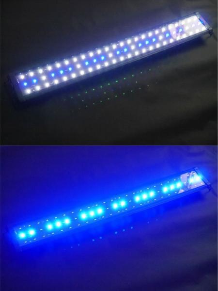 ●アクアリウムライト 水槽用照明 900/72発LED 90cm~115cm_画像6