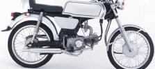 キタコ CD50 ミニキャブトンマフラー 543-10868