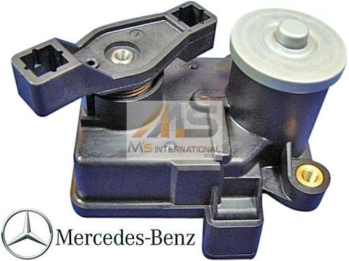 【M's】W463 G350 G350d/X166 GL350/W212 E350/W211 E320CDI(M642)純正品 スロットルアクチェーター BLUETEC サーボモーター 642-150-0494_画像1