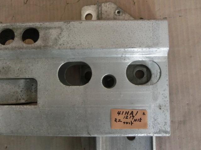 ミニクーパーS フロント バンパーホースメント GH-RE16 平成15年    R50/R53 RA16 BMW ミニ MINI       ♭nn_画像3