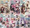 naga_mizika - ◆GAMEコミック リトルバスターズ マジキュー4コマ 1~6 全6冊