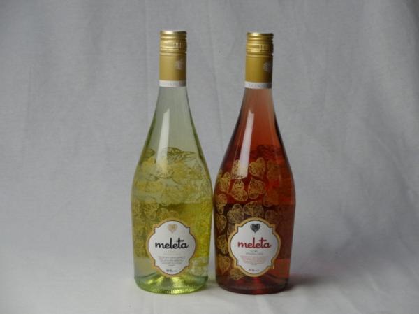2本セット 甘口スパークリングロゼ 白ワイン ビセンテ ガン_画像1