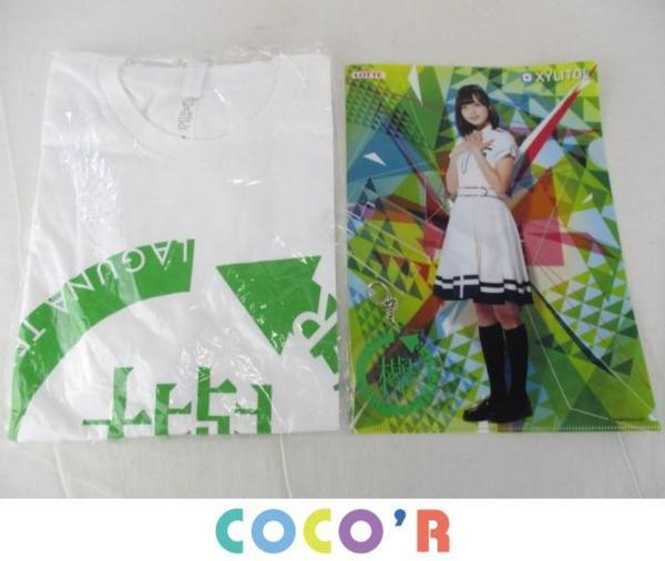 欅坂46 ラグーナテンボス Tシャツ 等 グッズセット 美品