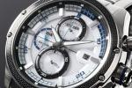1円〜シチズン逆輸入エコドライブクロノグラフ腕時計メンズ
