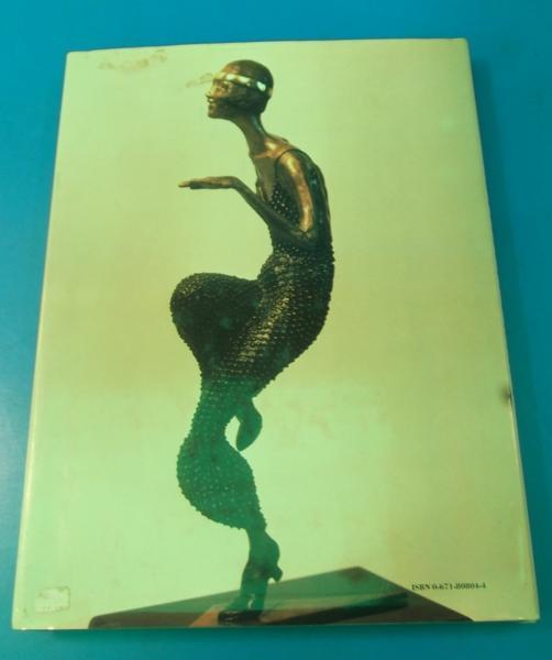 1987年 ART DECO IN AMERICA_画像2