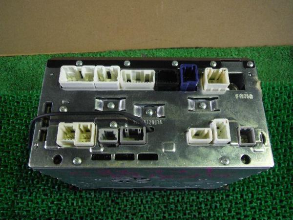 【KAP】122880 マークX GRX120 カーナビゲーション/ディーラーオプション_画像2