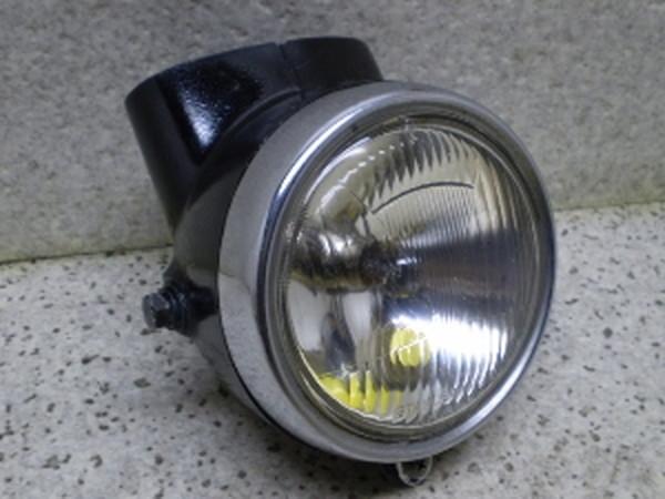 KG3219 郵政カブ90(6V) ヘッドライト MD90-1119